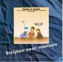 Strips - Fokke & Sukke - Strijken voor mannen