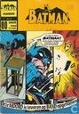 Strips - Batman - Deze moord is tevoren op band opgenomen!