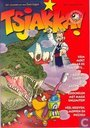 Bandes dessinées - Tsjakka! (tijdschrift) - 2001 nummer  9