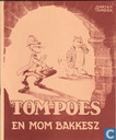 Comics - Bommel und Tom Pfiffig - Tom Poes en Mom Bakkesz