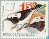 Postage Stamps - Cyprus [CYP] - Birds