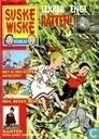 Strips - Barnabeer - Suske en Wiske weekblad 6