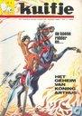 Strips - Koene Ridder, De - Het geheim van koning Arthus