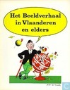 Bandes dessinées - Leeuw van Vlaanderen, De - Het beeldverhaal in Vlaanderen en elders