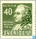Briefmarken - Schweden [SWE] - 40 Olivenbäume