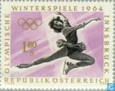 Postage Stamps - Austria [AUT] - Olympic Games