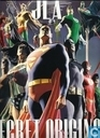 Bandes dessinées - Justice League of America - Secret origins