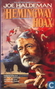 Boeken - Haldeman, Joe - The Hemingway hoax