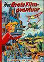 Strips - Pinkie Pienter - Het grote film-avontuur