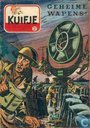 Comic Books - Blake and Mortimer - Kuifje 37