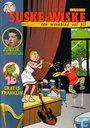 Bandes dessinées - Suske en Wiske weekblad (tijdschrift) - 2003 nummer  44