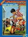 Comic Books - Billy's Boots - Geef 'm een loei!