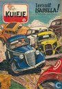 Comic Books - Blake and Mortimer - Kuifje 38