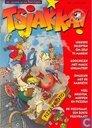 Strips - Tsjakka! (tijdschrift) - 2002 nummer  1