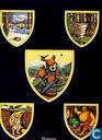 Bandes dessinées - Bijters - Tekens van de tijd