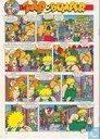 Comic Books - Tsjakka! (tijdschrift) - 2002 nummer  1