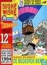 Comic Books - Barnabeer - Suske en Wiske weekblad 51