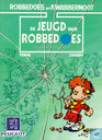 Comic Books - Spirou and Fantasio - De jeugd van Robbedoes