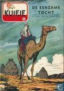 Comic Books - Blake and Mortimer - Kuifje 39