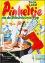 Livres - Pinkeltje - Pinkeltje en de Bibelebonse pap