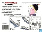 Bandes dessinées - Opgetekend [cartoons] - 2008 opgetekend - Het jaaroverzicht in cartoons