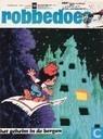 Comics - Jeff Jordan - Het spookhuis
