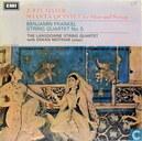 Shanta Quintet for Sitar and Strings