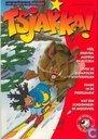 Bandes dessinées - Tsjakka! (tijdschrift) - 2002 nummer  2