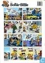 Bandes dessinées - Bessy - Suske en Wiske weekblad 8