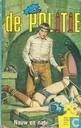 Comic Books - Politie, De [Byblos/Schorpioen] - Nauw en nat