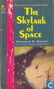 Boeken - Skylark series - The Skylark of Space