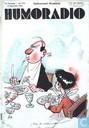 Comics - Humoradio (Illustrierte) - Nummer  419