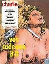 Bandes dessinées - Charlie (tijdschrift) (Frans) - Charlie Mensuel