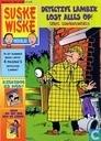 Bandes dessinées - Suske en Wiske weekblad (tijdschrift) - 1997 nummer  51
