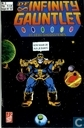 Comic Books - Infinity Gauntlet, De - Infinity Gauntlet
