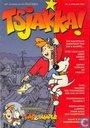 Strips - Tsjakka! (tijdschrift) - 2002 nummer  3