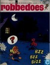 Comic Books - Robbedoes (magazine) - Robbedoes 1568