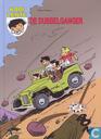 Comics - Kari Lente - De dubbelganger
