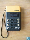 Calculators - Omron - Omron 86 (geel)