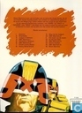 Bandes dessinées - Judge Dredd - Mean Machine