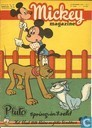 Comics - Mickey Magazine (Illustrierte) - Mickey Magazine   6