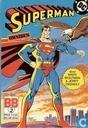 Bandes dessinées - Superman [DC] - Omnibus 2