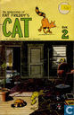 Comic Books - Fat Freddy's Cat - Book 2