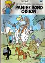 Bandes dessinées - Gil et Jo - Paniek rond Odilon