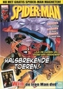 Comic Books - Spider-Man - Spider-Man Magazine 21