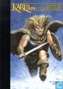 Comic Books - Karl the Viking - De tocht van de langschepen