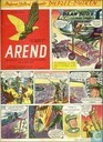 Comic Books - Arend (tijdschrift) - Arend 21