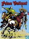 Comic Books - Prince Valiant - De grote teleurstelling