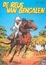 Comic Books - Constant Lievens - De reus van Bengalen