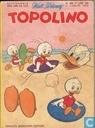 Bandes dessinées - Topolino (tijdschrift) (Italiaans) - Topolino 866